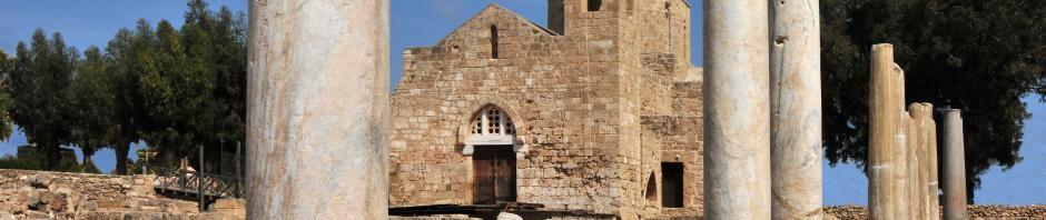 St. Paul's Catholic Parish Paphos